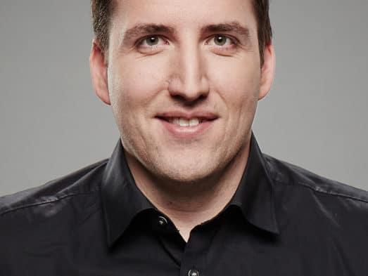 Patrick Scherr