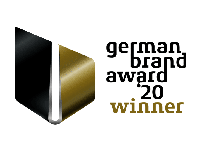 German Brand Award Elkline Y1
