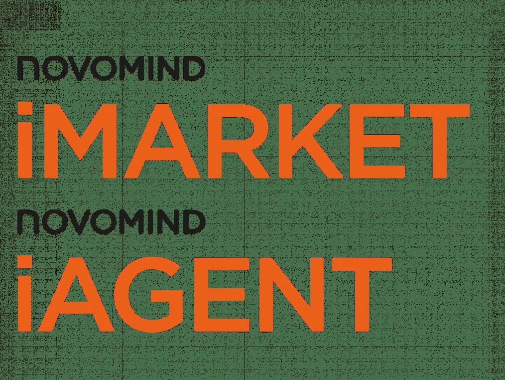 novomind iMarket und iAgent
