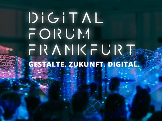 Digital Forum Frankfurt DFF