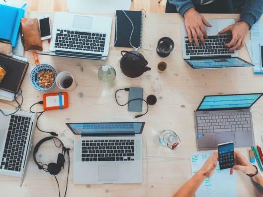 Digital Strategist & Planer
