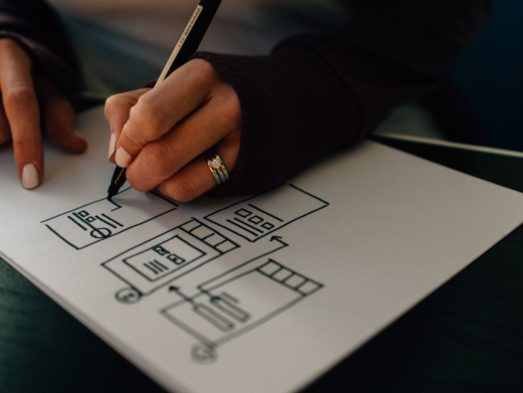 UX Designer Werkstudent