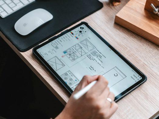 UX Design UI Design