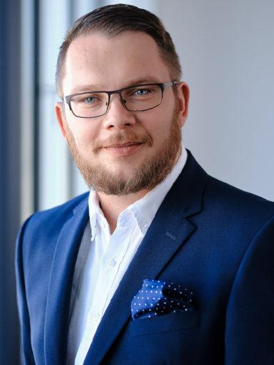 Artur Wagner FACT-Finder-Experte